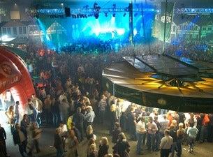 Die große Kegelparty – Das Hallenstadtfest