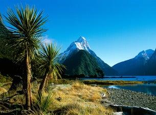 Dirk Bleyer – Neuseeland