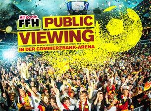 Public Viewing: EM 2016