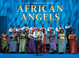 African Angels – Cape Town Opera Chorus