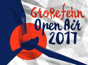 Großefehn Open Air 2017