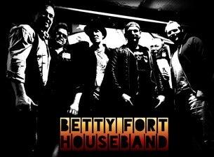 Betty Fort Houseband