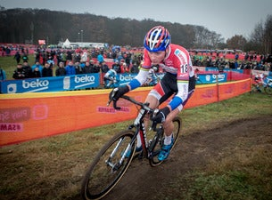 Uci Cyclo-cross World Cup Zeven