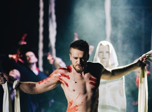 Jesus Christ Superstar – The Musical Experience
