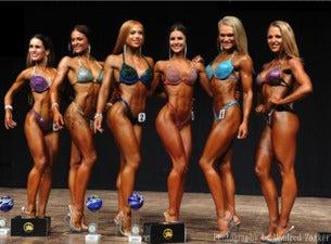 BLV-BFK – Bayerische Bodybuilding u. Fitness-Meisterschaft