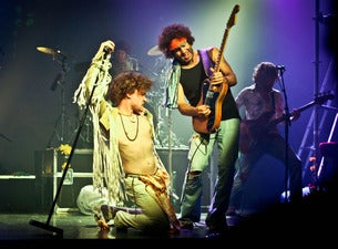 Woodstock – The Story
