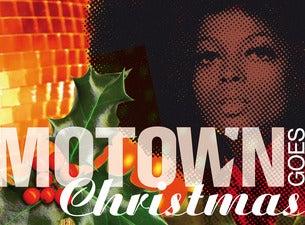 Motown goes Christmas
