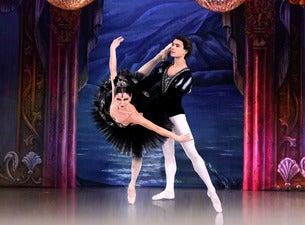 Schwanensee – St.-Petersburg Balletttheater