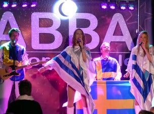A Tribute To Abba – Unforgettable