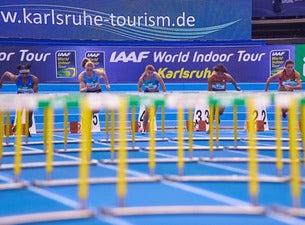 Indoor Meeting Karlsruhe