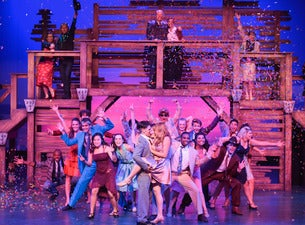 Footloose – Das Musical
