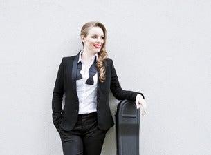Bremen Chamber Orchestra – Weihnachtskonzert – Tatyana Ryzhkova