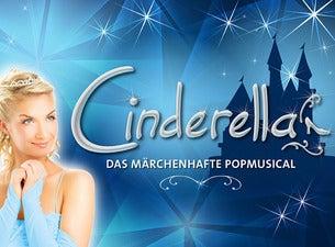 Cinderella – Das märchenhafte Popmusical