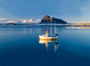 Gereon Roemer – Norwegen