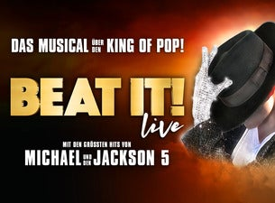 Beat It! – Das Musical Über Den King Of Pop