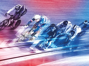 Bahn-Weltcup 2018