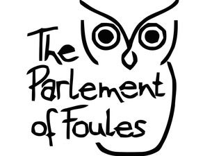 The Parlement of Foules