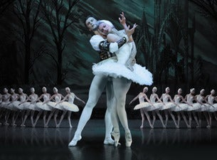 Schwanensee – St.-Petersburg Balletttheater