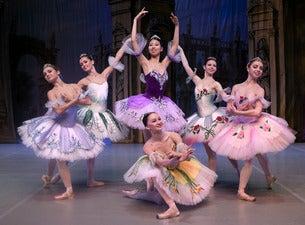 Dornröschen – St. Petersburg Festival Ballet