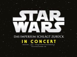 Star Wars in Concert – Eine neue Hoffnung