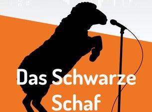 Das Schwarze Schaf – Der niederrheinische Kabarettpreis 2016