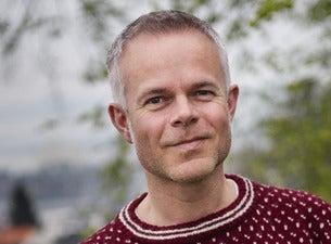 Ingen tid å miste: En kveld med Tore Renberg