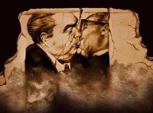 Die Mauer – The Sandstory Of Berlin Wall