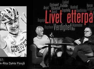 AVLYST-Livet etterpå med Espen Hana og Gro Skartveit-AVLYST