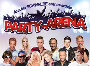 Party-Arena Gummersbach