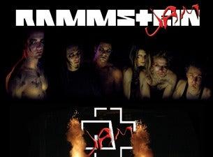 Rammstein Jam
