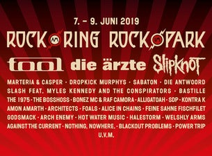 Rock am Ring / Rock im Park