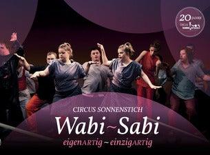 Circus Sonnenstich – Wabi-Sabi eigenARTig-einzigARTig