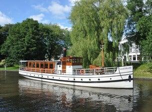 Holland-Tour – Leeuwarden / NL