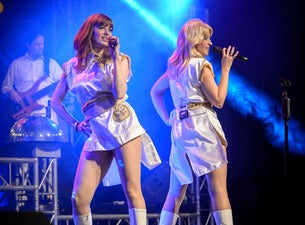 Swedish Legend – Absolut ABBA Tribute