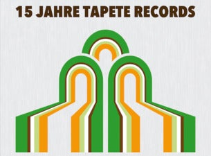Tapete Records Labelabend
