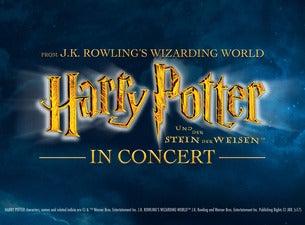 Harry Potter Concert Series