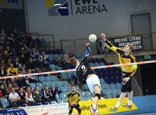 Deutsche Meisterschaft Faustball
