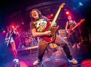 Rock Legends Live In Concert