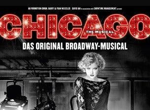 Chicago – Das Musical