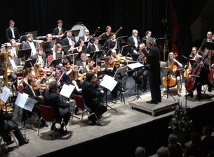 Smetana Philharmoniker Prag