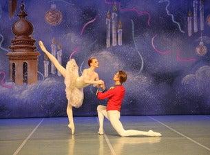Nussknacker – St. Petersburg Festival Ballet