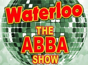 Waterloo – The Abba Show