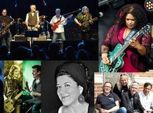 21. Internationales Rostocker Blues Festival