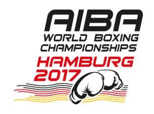 AIBA World Boxing Championships