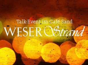 Weser-talk & Get Together