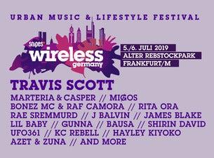 Wireless Germany