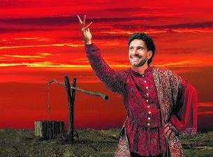 Der Zigeunerbaron – Johann-strauß-operette-wien