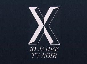 TV Noir Konzerte