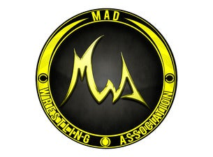 Mad Wrestling Association
