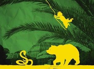 Das Dschungelbuch – Eine Theater-Safari nach Rudyard Kipling
